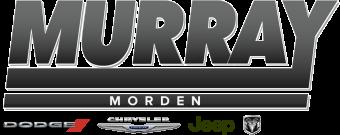 Murray Morden